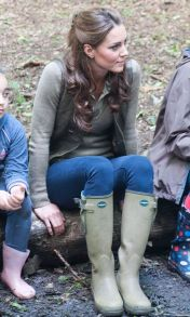 Kate middleton casual style outfit 51